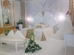 Honeymoon suite Monaco