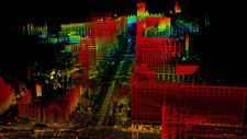 City-Wide Mobile Mapping, Albany, NY
