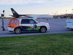 Albany International Airport, Albany, NY