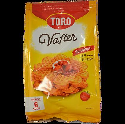 Waffle Mix - Vaffler
