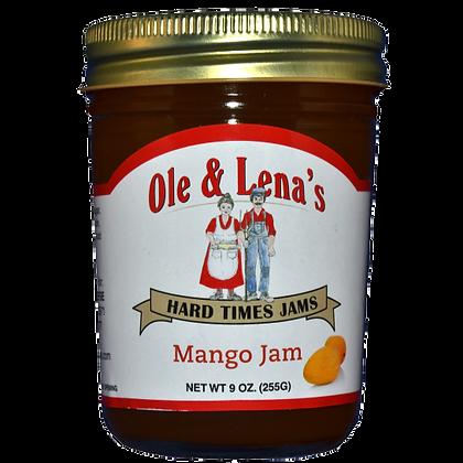 Jam - Mango