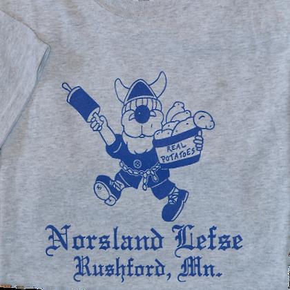 "T-Shirt - ""Little Ole"" Printed Logo (Adult)"