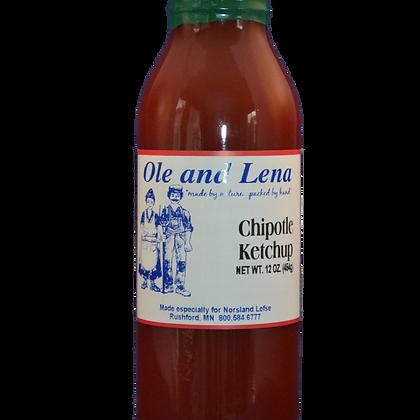 Sauce - Chipotle Ketchup