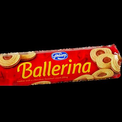 Ballerina Cookies by Goteborg