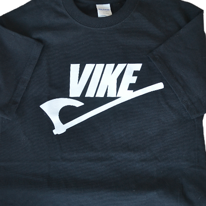 "T-Shirt - ""VIKE"" (Adult)"