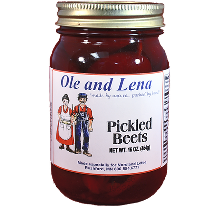 Pickles - Pickled Beets