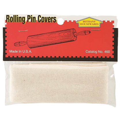 Rolling Pin Cover Cloth