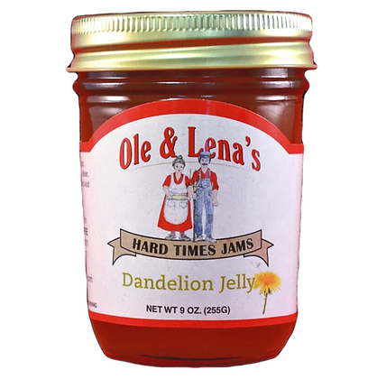 Jelly - Dandelion
