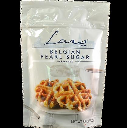 Sugar - Belgian Pearl