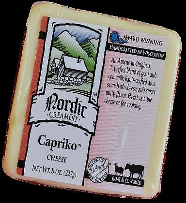 Cheese - Capriko