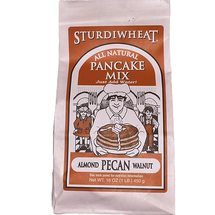Pancake Mix - Almond, Pecan, Walnut