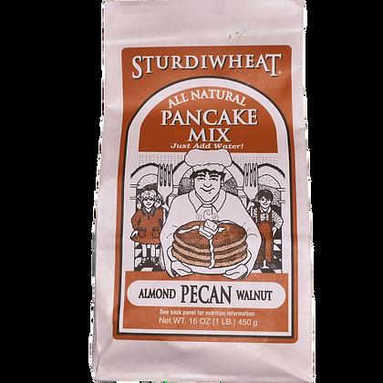 Pancake Mix - Almond, Pecan, Walnut
