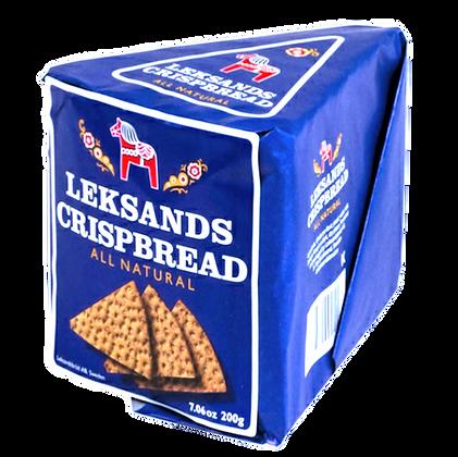 Crispbread - Wedges by Leksands
