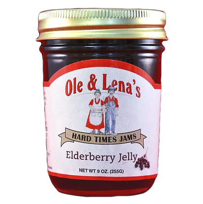 Jelly - Elderberry