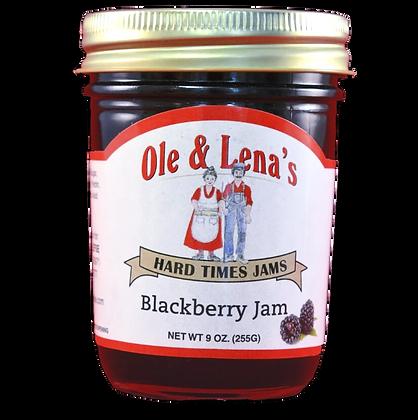 Jam - Blackberry