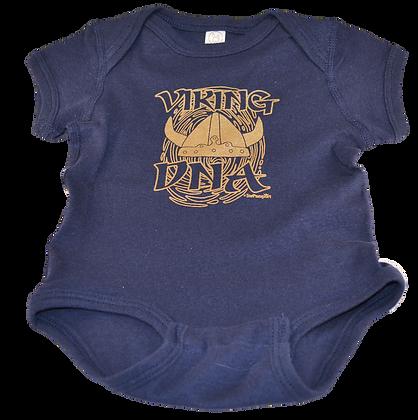 """Onesie - """"Viking DNA"""" (Infant)"""