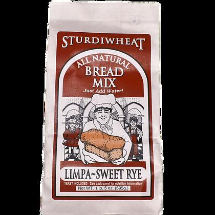 Bread Mix - Limpa, Sweet Rye