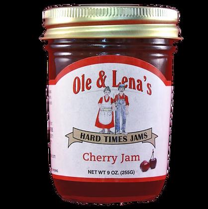 Jam - Cherry