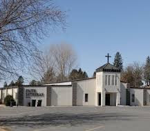 Faith Lutheran Church, St. Charles, MN.j
