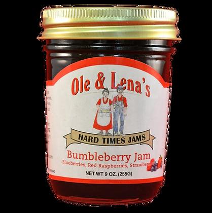 Jam - Bumbleberry