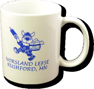 Mug - Norsland