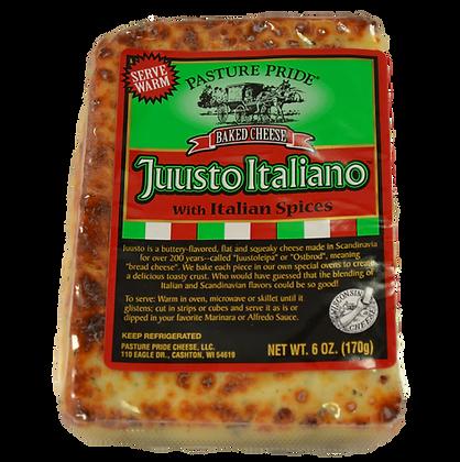 Cheese - Juusto Italiano Baked Cheese