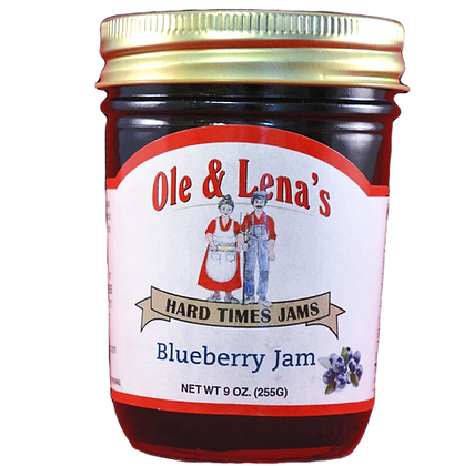Jam - Blueberry