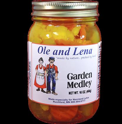 Pickles - Garden Medley