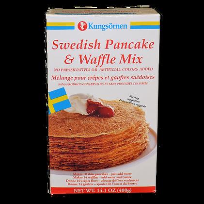Swedish Pancake & Waffle Mix