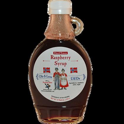 Syrup - Raspberry