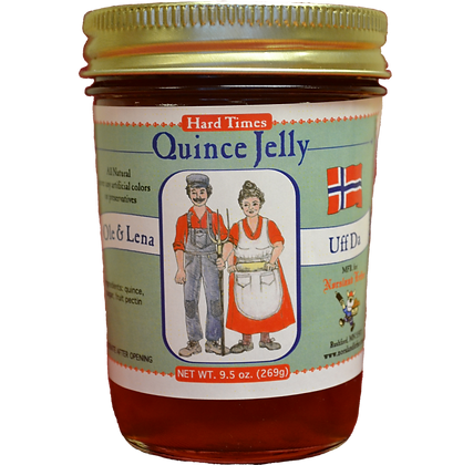 Jelly - Quince