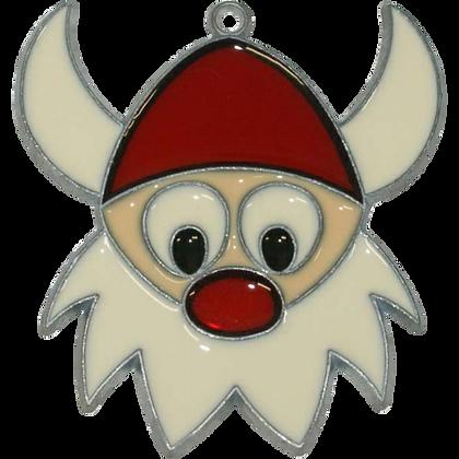 Suncatcher - Viking