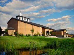 Church of Incarnation - Fleming