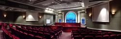 Collierville Civic Center - Fleming
