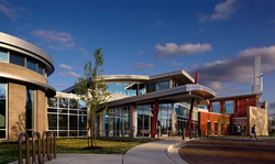 Kroc Center - Fleming Architects