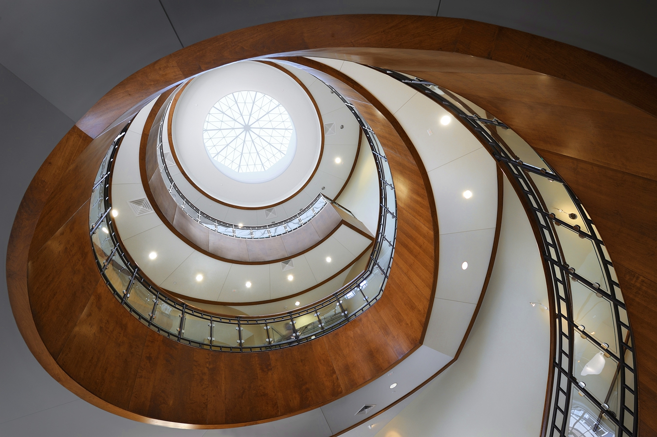 St Mary's - Fleming Architects