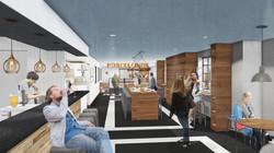 Porchellino's - Fleming Architects