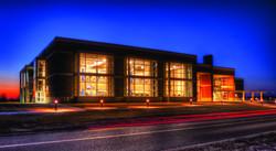 UTM Rec Center - Fleming Architects