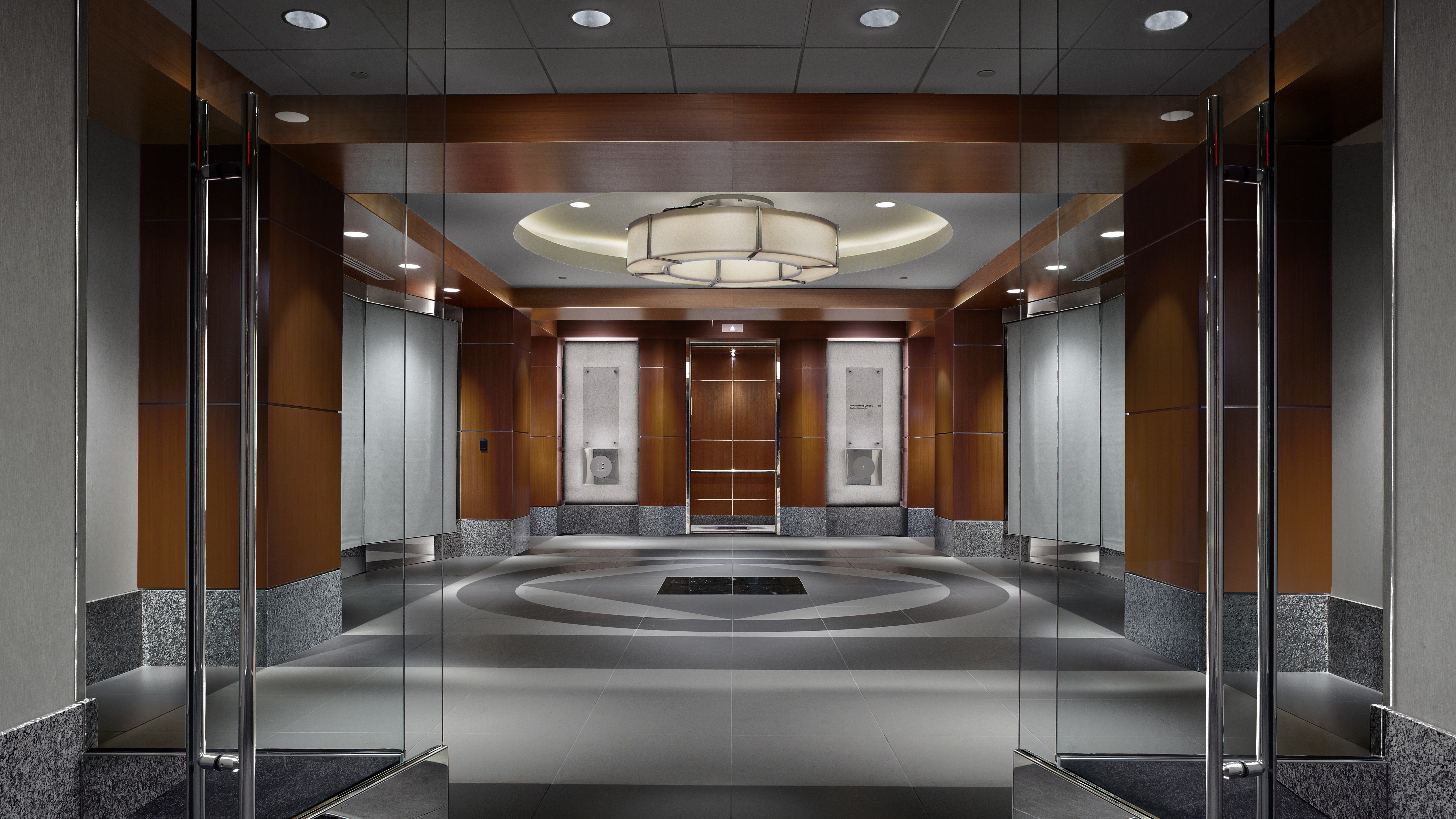 Helena Chemical - Fleming Architects