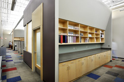 CCHS Admin - Fleming Architects