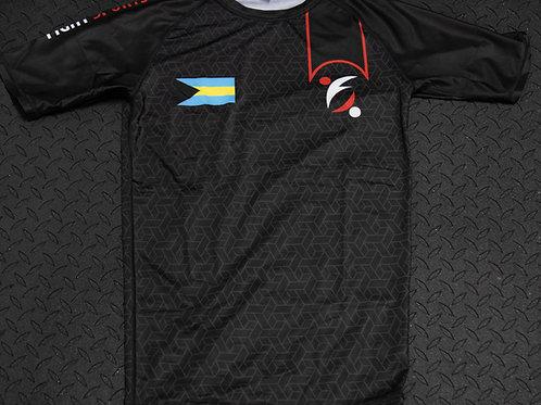 Fight Sports Bahamas Rashguard