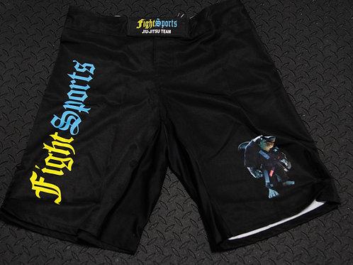 Fight Sports Shark Shorts