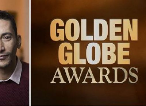 فيلم مغربي ينافس أفلاما أجنبية في الجائزة العالميةغولدن غلوب ... Oliver Black