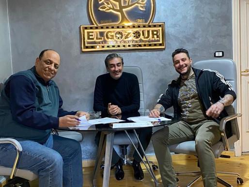 أحمد الفيشاوى يشارك فى «ريتسا» مع محمود حميدة