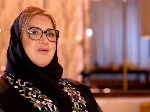 المطربة المغربية عزيزة جلال تعود للساحة الفنية بألبوم غنائي و عمل مشترك مع ريهانا