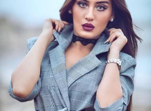 مريم باكوش تعلن خبر طلاقها