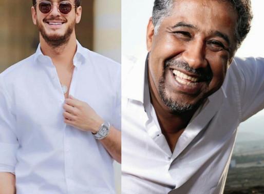 سعد لمجرد و الشاب خالد يشاركان في أكبر حفل فني أون لاين لدعم الشعب اللبناني