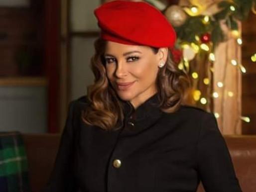 كارول سماحة تطرح «ارجع يا زمان» رابع أغانى ألبومها «كريسماس كارول»