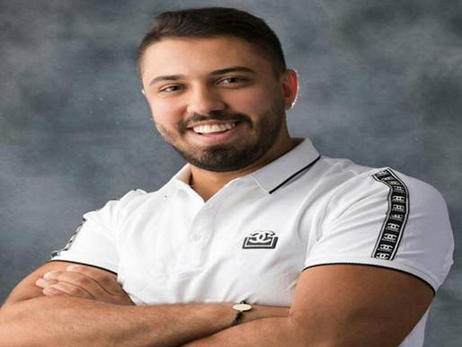 - تحفيز الشباب لتحقيق دخل إضافي .. يوسف الفارسي يصدر دروس مجانية بالدارجة في مجال التداول