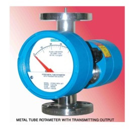 WHAT IS VARIABLE AREA FLOWMETER? :